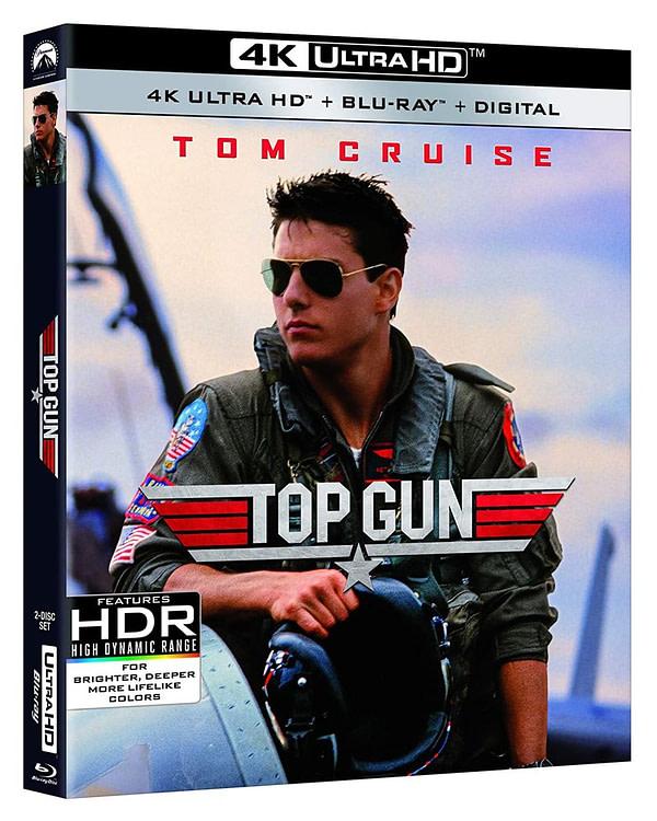 Top Gun 4K