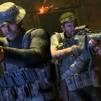 "Captain Price Comes To Blackout In ""Call of Duty: Black Ops 4"""