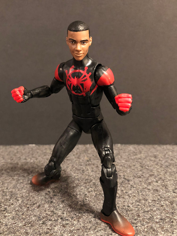 Marvel Legends Spider-Verse Two Pack 12