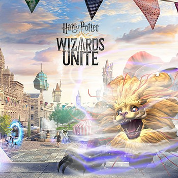 """Harry Potter: Wizards Unite"" Receives More Events For March 2020"