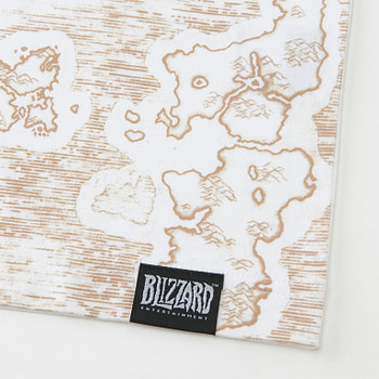 UNIQLO Shows Off A New Blizzard Entertainment Collection