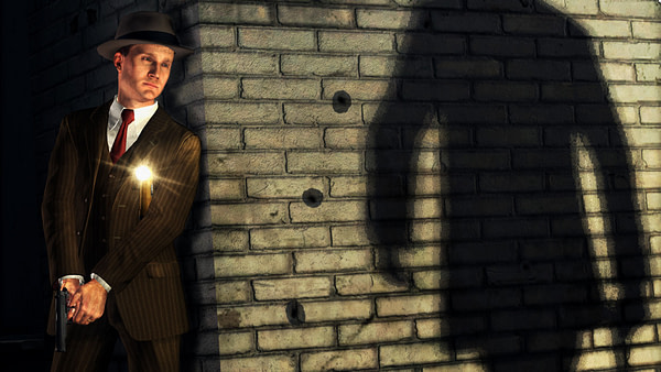 Brittany's 2019 Games of the Decade: L.A. Noire