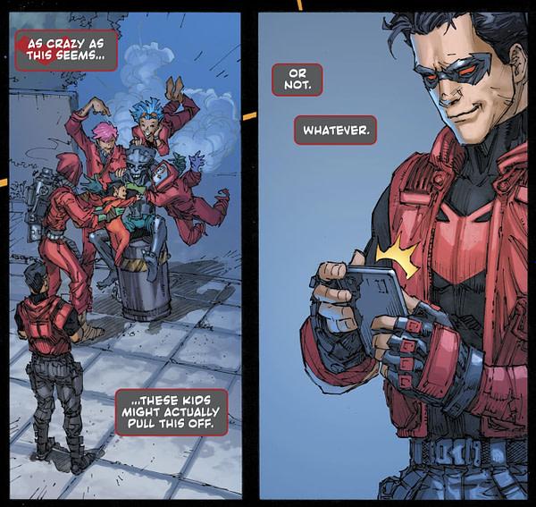 What Jim Gordon Really Thinks About Batman Killing Robins (Batman/Superman #3 Spoilers)