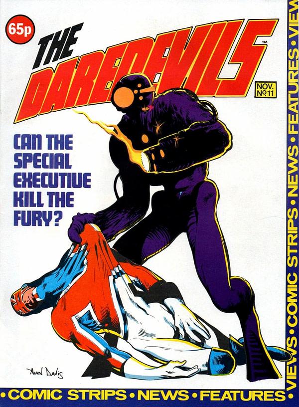 The Daredevils (11)