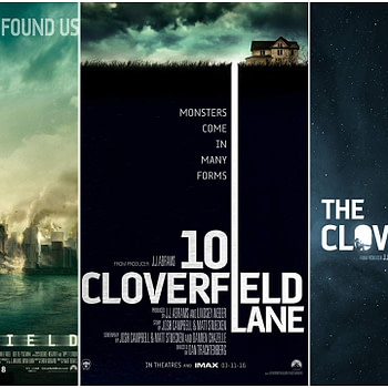 Our Favorite Moments From the Cloverfield Franchise (So Far)