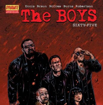 the boys amazon