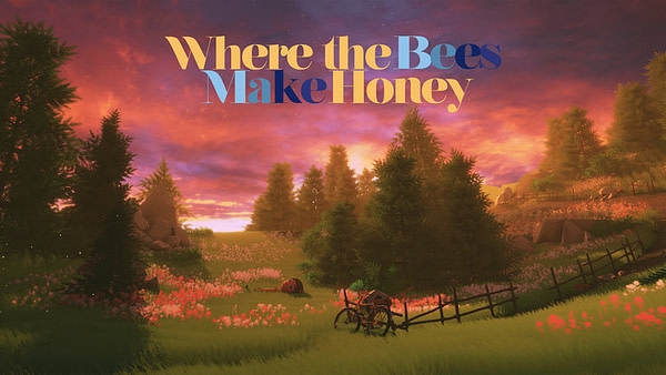 Things Get Surreal With Where The Bees Make Honey at PAX East 2019