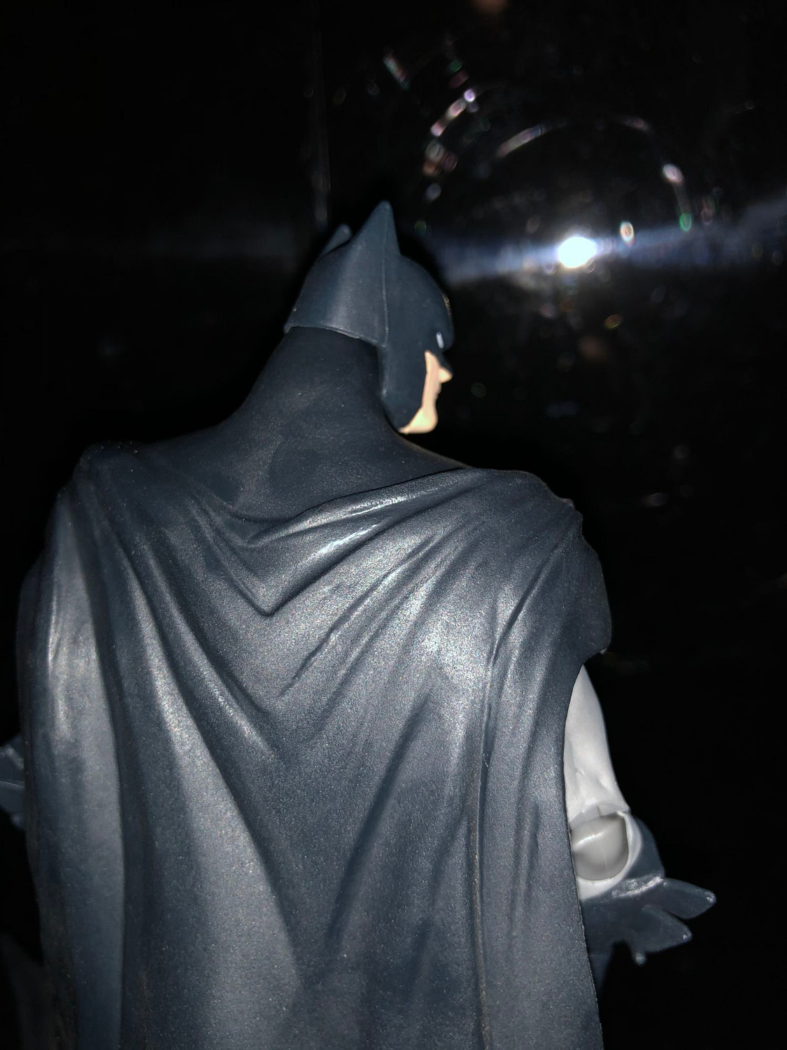 Batman McFarlane Toys Review Figure