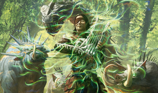 """""""Magic: The Gathering"""" Announces Many 2020 Commander Products"""