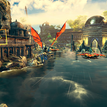 """Stadia is adding """"Serious Sam,"""" """"Panzer Dragoon: Remake,"""" and More"""
