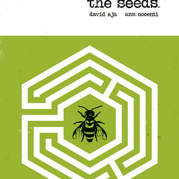 Ann Nocenti and David Aja's The Seeds