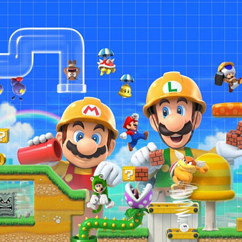 """""""Super Mario Maker 2"""" Now Has Over 10 Million User-Uploaded Courses"""