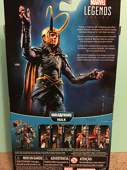 Thor Ragnarok Marvel Legends 5