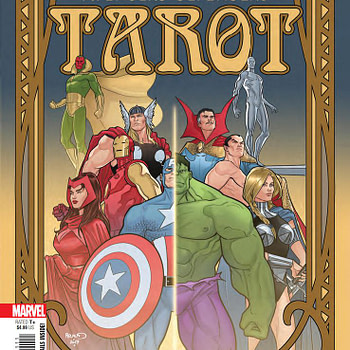 Tarot #1 [Preview]