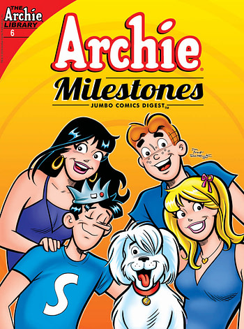 Katy Keene Launches New Archie Comics Series in January 2020 Solicitations, Ahead of New CW TV Series