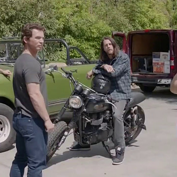 "EMBARGO: Animal Kingdom s4e10, ""Exit Strategy"""
