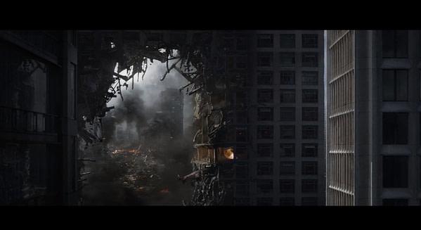 Godzilla 31