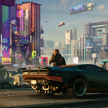 "Sorry, CD Projekt RED Fans: ""Cyberpunk 2077"" Just Got a Massive Delay"