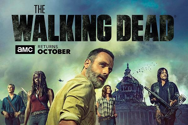 walking dead season 9 first look
