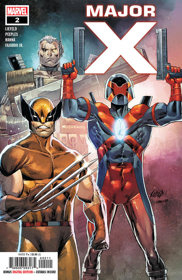 Matthew Rosenberg to Kill at Least 2 More X-Men (Spoilers) [X-ual Healing]
