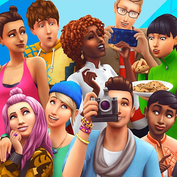 """The Sims 4"" Will Apparently Be Headed To College Next"