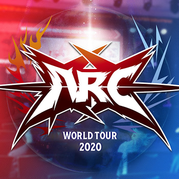 Arc System Works Cancels Arc World Tour Over Coronavirus