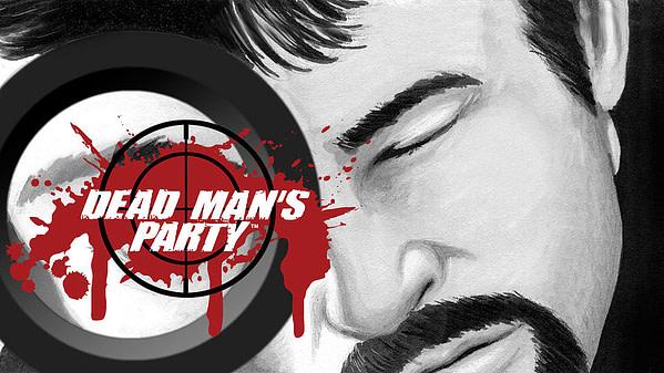 Dead Man Party