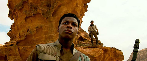 John Boyega Learned the Title for Episode IX 24 Hours Before We Did