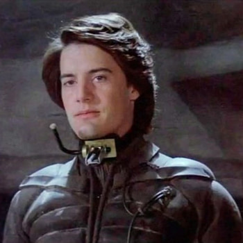 """Dune"": 1984 Star Kyle MacLachlan Talks 2020 Remake"
