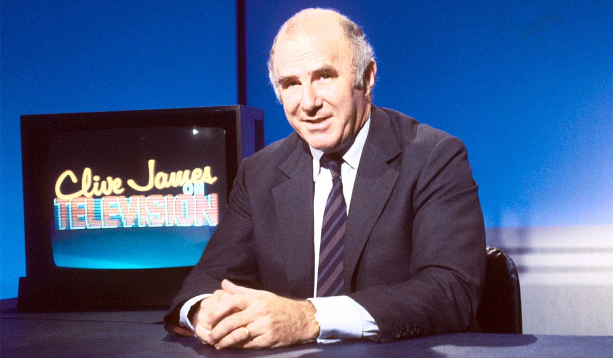 Clive James: Talk Show Host, Poet, TV Critic, Passes Away Aged 80