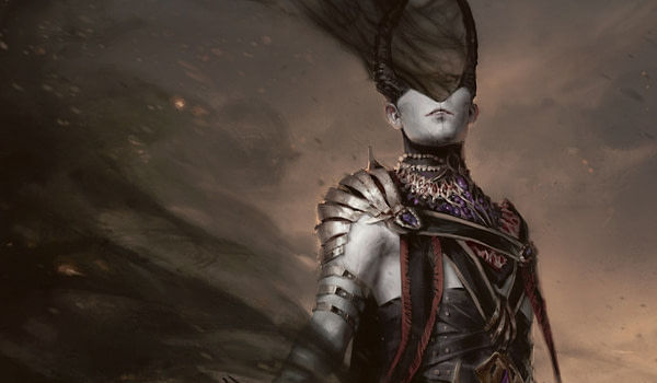 "Theros: Beyond Death Cards Leaked (No Spoiler) - ""Magic: The Gathering"""