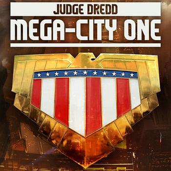 Mega-City One