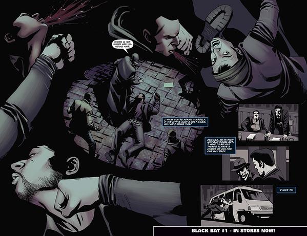 Black Bat 3