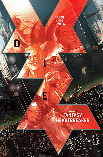 Top 500 Most-Ordered Comics and Graphic Novels in June 2019 –