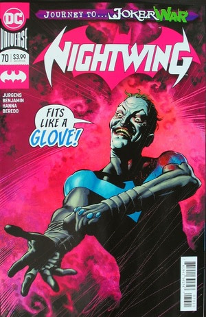 Nightwing 70A