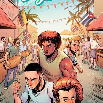 Scout Comics June 2020 Solicitations