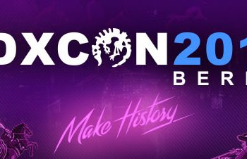 Tickets to PDXCon 2019 Berlin are Now Available