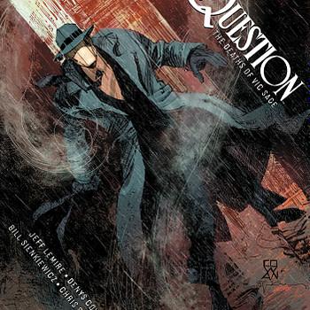 "DC Comics to Call the Batman Damned Format, ""Prestige Plus"""