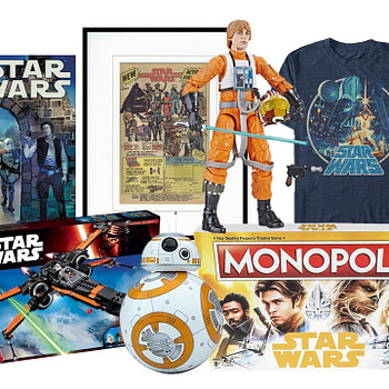 "Giveaway: Ebay's Amazing ""Star Wars"" Bundle"