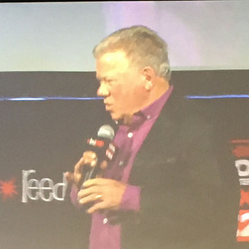 Storytime with Uncle Bill: William Shatner Spotlight at C2E2
