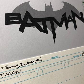 James Tynion IV's Plans For Batman 2020
