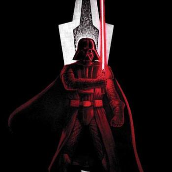 marvel star wars #50