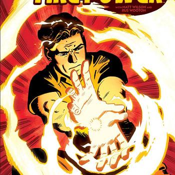 Robert Kirkman, Chris Samnee Launch New Comic Firepower in May