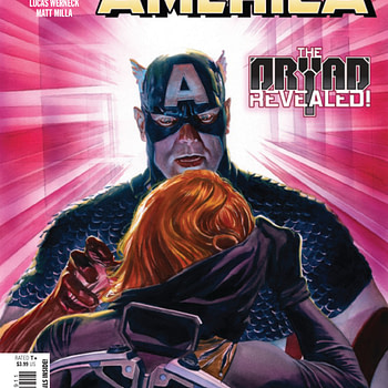 Captain America #19 [Preview]