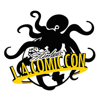 L.A. Comic Con Beyond Fest Expo LA