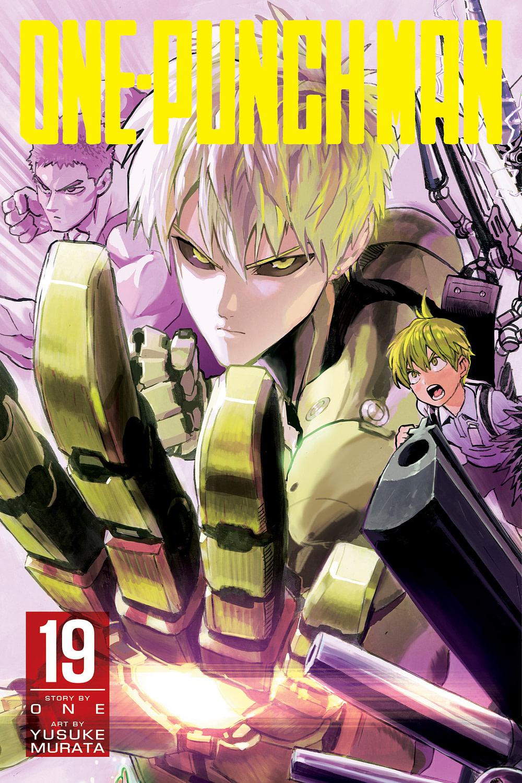 Viz Media Announces March 2020 Manga Titles