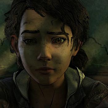 """Walking Dead Final Season Release Date: """"Broken Toys"""" Teaser"""