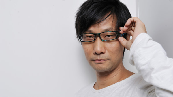Hideo Kojiam is Hosting a Special Talk at GDC 2020