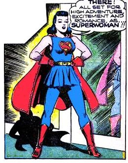 OriginalSuperwoman