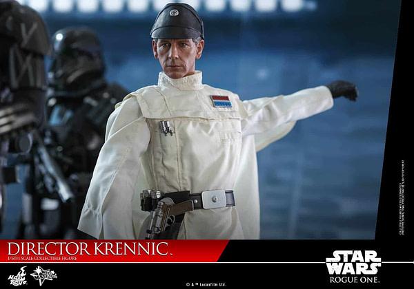 Star Wars Hot Toys Director Krennic 3